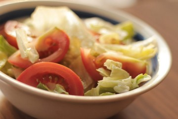 salade-koolhydraatarm-dieet