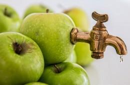 appelsap als sportdrank